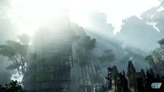 CryEngine3 - Tech Trailer