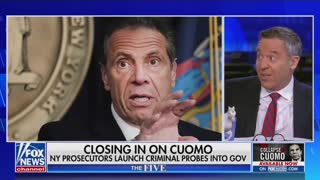 Greg Gutfeld warns Cuomo's replacement could be worse