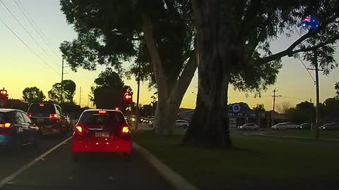 Worst Australian Drivers Compilation 28