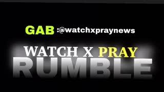 Watch X Pray - RUMBLE