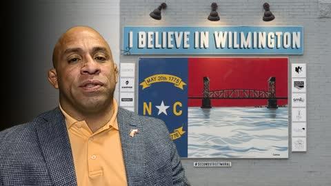 Jonathan Uzcategui For Wilmington City Council Seguridad y Orden