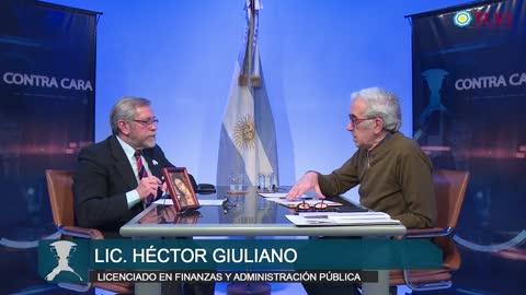Contracara N°38 – Deuda externa y plandemia generadoras de pobreza en Argentina