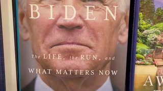 Biden Not my President
