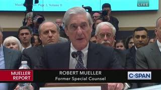 Hearing: Nadler questions Robert Mueller
