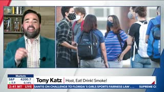 Katz on CRT: Now Is The Time For Parents To Be Brave