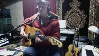 Captain Kennedy (Neil Young Cover)