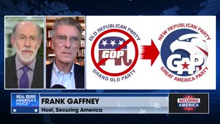 Securing America with Bill Walton Part 1 - 03.01.21