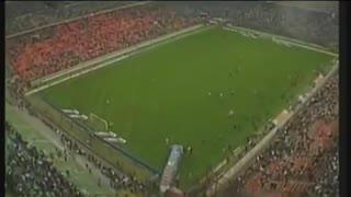 Milan 6 Inter 0