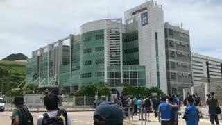 """Detenido en Hong Kong el magnate de los medios Jimmy Lai por """"conspiración"""""""
