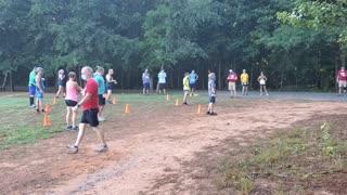 Haigler 8k Race