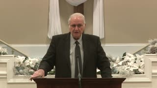 Demonic Era (Pastor Charles Lawson)