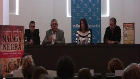 Málaga Negra (Diputación de Málaga)