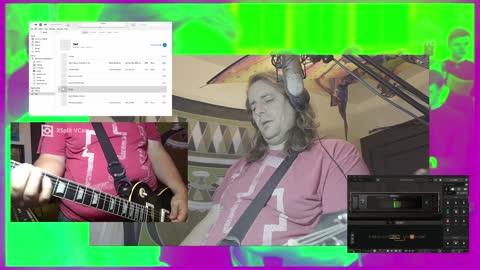 Good God Father - Phobic [06/04/21 Livestream Rehearsal]