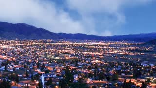 Butte America