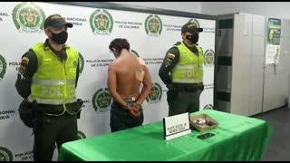 Comunidad intentó linchar a un presunto ladrón en Girón