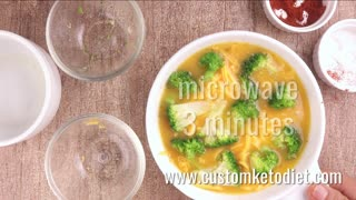 Delicious Keto Broccoli recipes