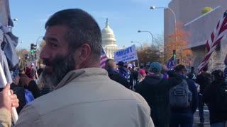 Maga March DC 2020