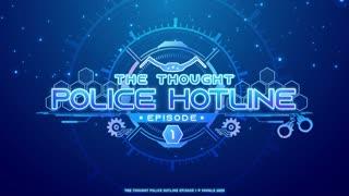 The Thought Police Hotline: Episode 1 (Original Visual Novel Soundtrack)