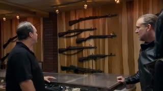 Sons of Guns: Jesse James Surprise