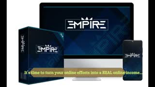 Empire - Turn your business into an Empire