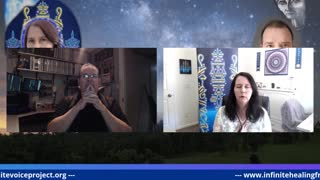 The Infinite Star Connections - Ep.02 - Sovereignty & Global Changes