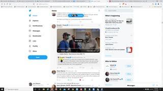 Twitter deletes proof of voter fraud