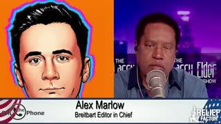 Alex Marlow: Exposing the Establishment Media's Hidden Deals & Corruption