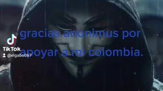 Por colombia
