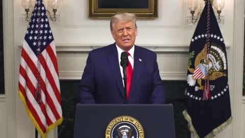 Donald Trumps Greatest Speech Ever Made