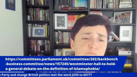 For Britain Live: 6th September 2021