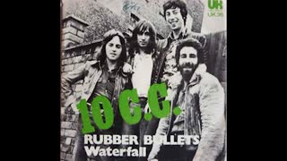 """MY VERSION OF """":RUBBER BULLETS"""" FROM 10CC"""