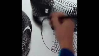 painting 3D