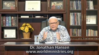 Warning to Apostolic Leaders/ICAL 2020 Presidential Election