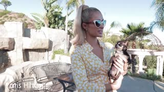 CELEBRITIES with THEIR CUTE PETS