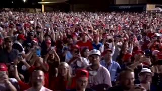 Americans love President Trump 99