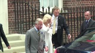 Boris Johnson tiene Coronavirus
