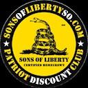 SonsofLibertySurvivalOutfitters