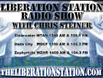 Liberation Station Radio Show with Chris Steiner: TheLiberationStation.com