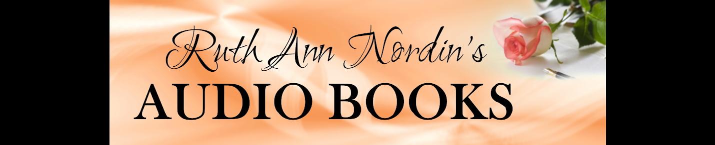 Ruth Ann Nordin's Audiobooks