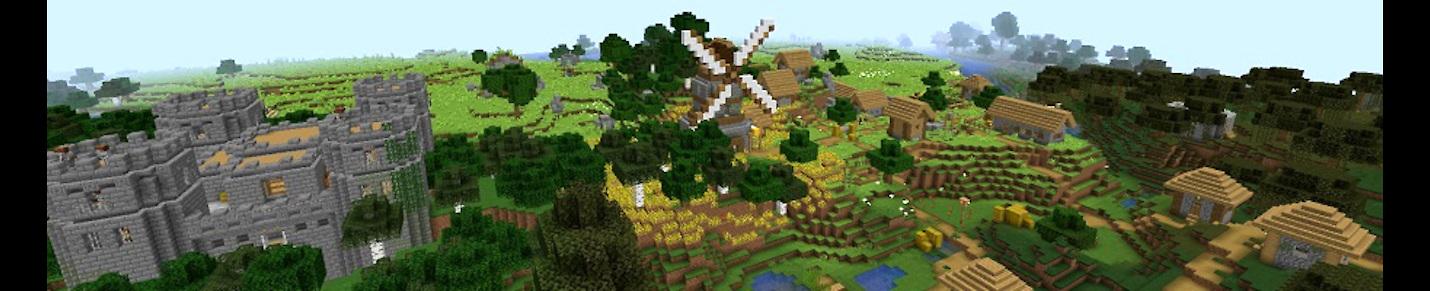 Tyruswoo Minecraft
