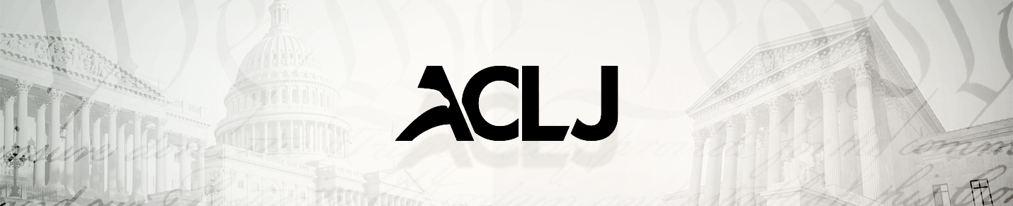 American Center for Law and Justice