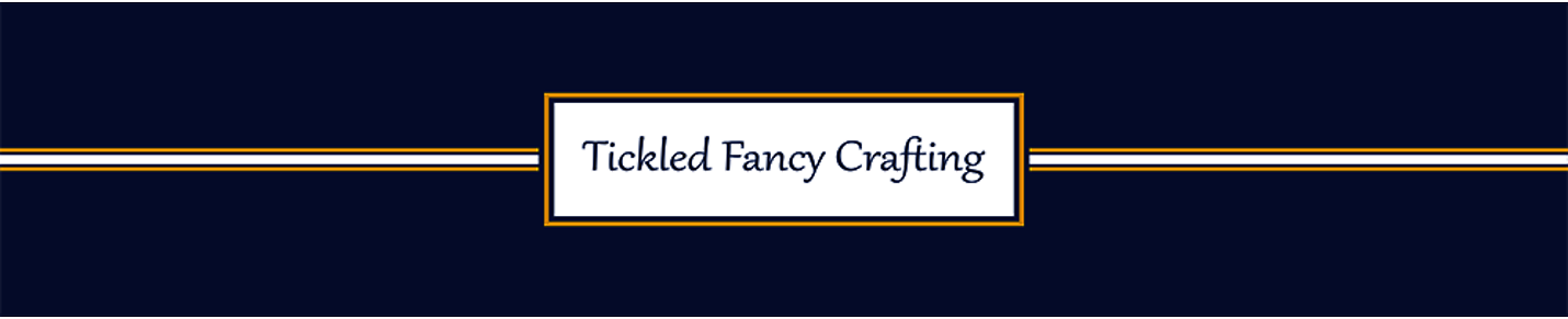 Tickled Fancy Crafting