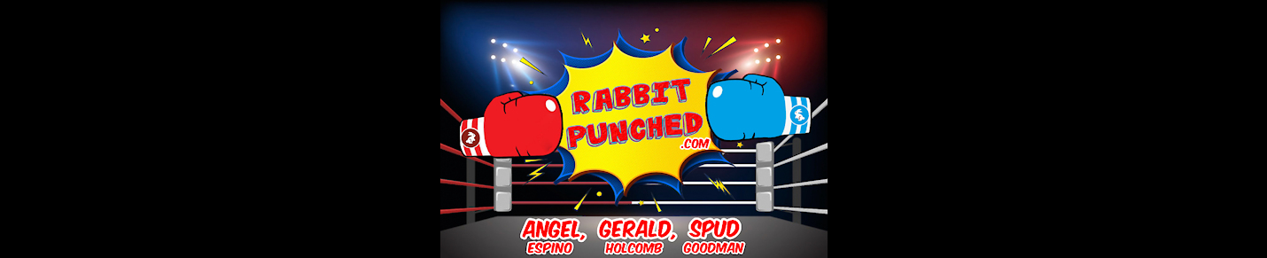 Rabbit Punched