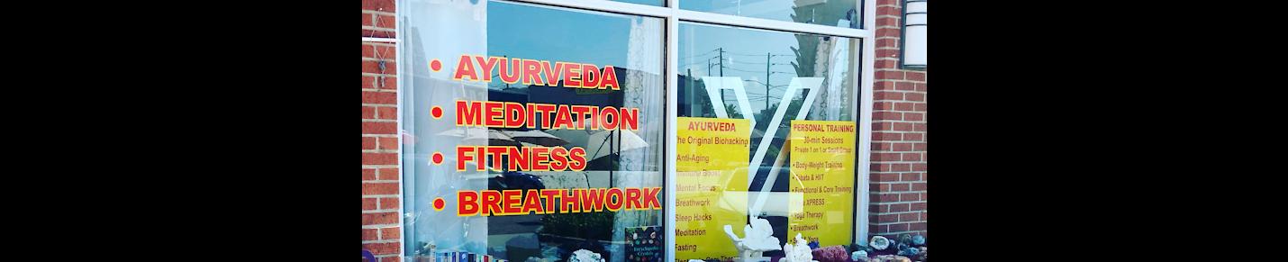 Ayurveda and Yoga Energy