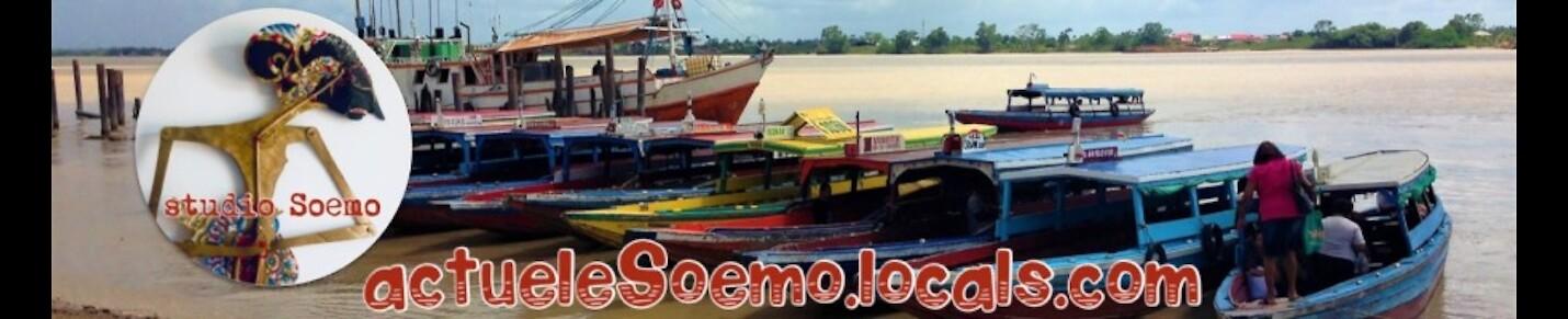 actuele Soemo