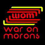 The War On Morons