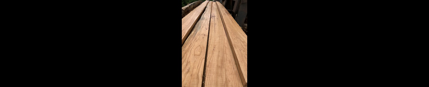 The Woodsman Daily Custom Milling Specials