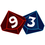 93 Made Games