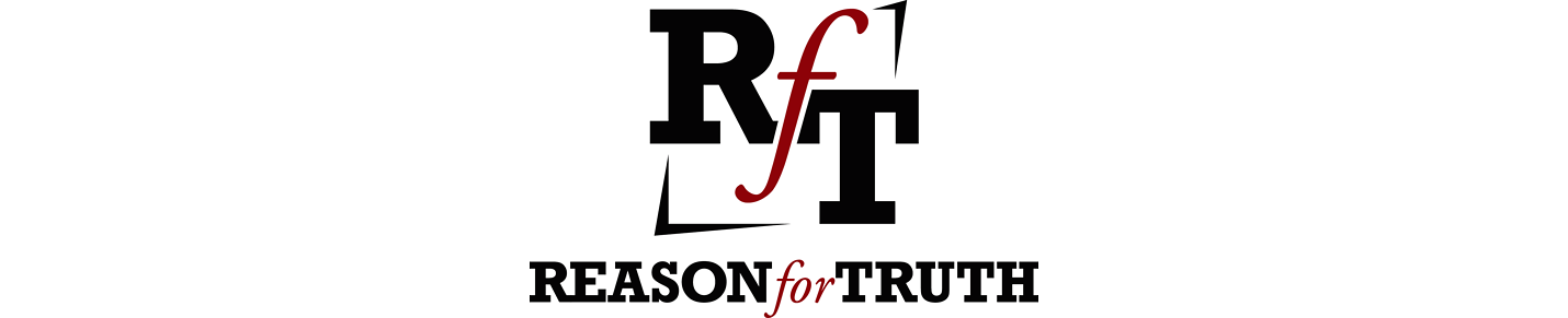 Reason For Truth
