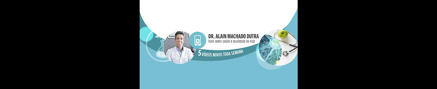 Dr. Alain Dutra